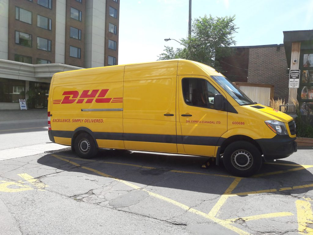 Quick Answer: Does DHL Express Deliver On Saturday In USA ...