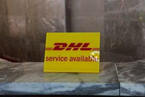 Quick Answer: What Country Is DHL From?