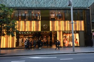 Question: Whats The Most Expensive Thing At Gucci?